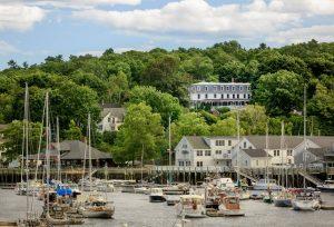 oceanfront hotels in Maine